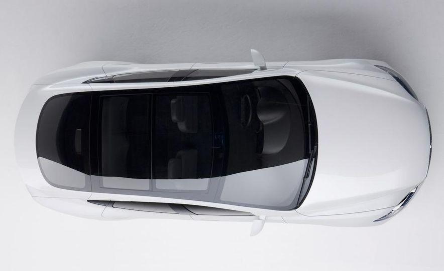 2012 Tesla Model S - Slide 29