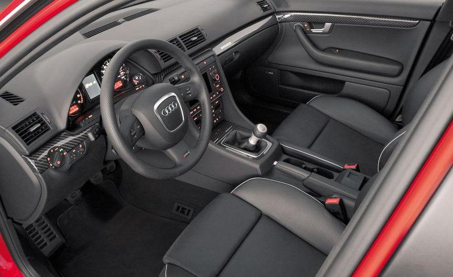 2011 Audi RS 5 (spy photo) - Slide 24