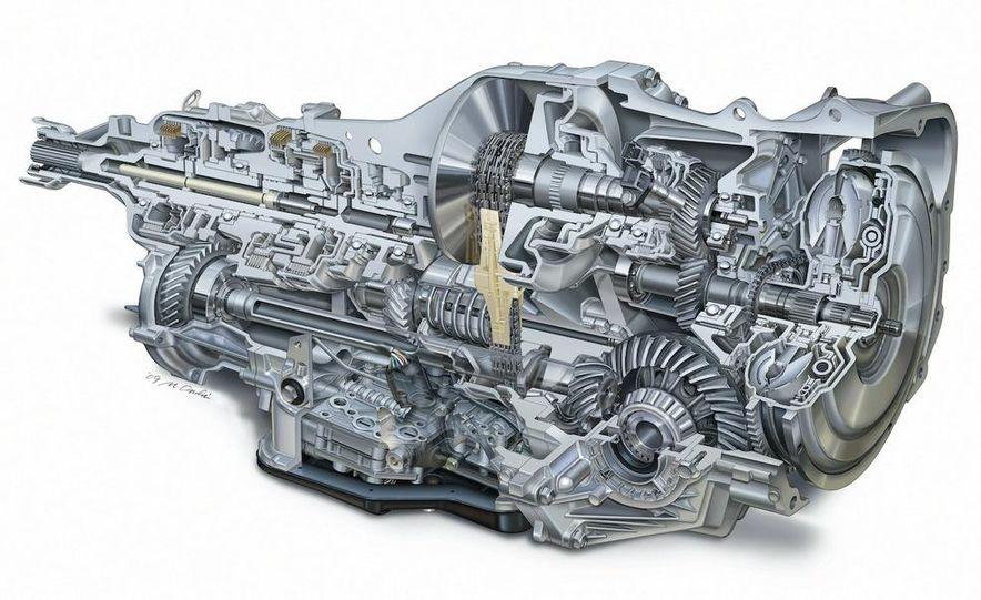 2010 Subaru Legacy - Slide 16