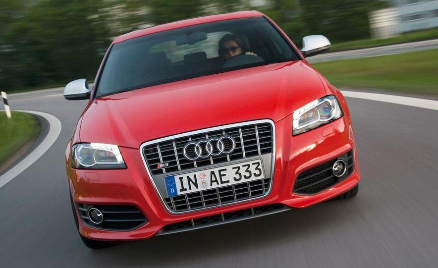 2010/11 Audi RS 3 (artist's rendering) - Slide 38