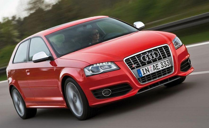 2010/11 Audi RS 3 (artist's rendering) - Slide 39
