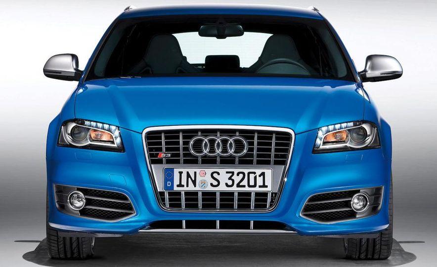 2010/11 Audi RS 3 (artist's rendering) - Slide 24