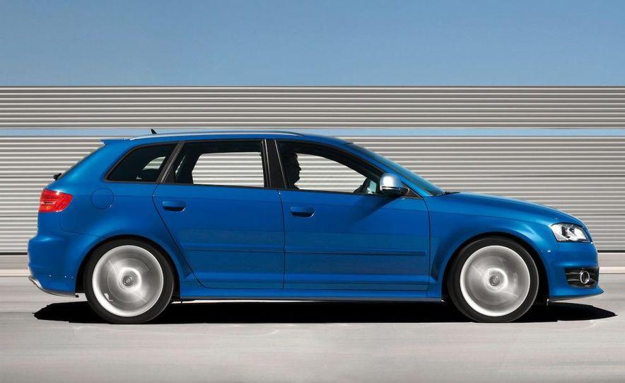 2010/11 Audi RS 3 (artist's rendering) - Slide 28