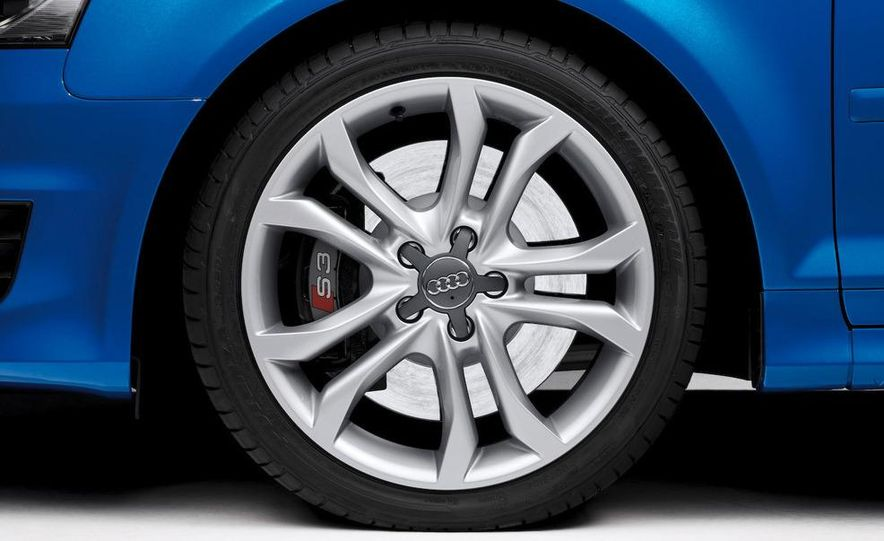 2010/11 Audi RS 3 (artist's rendering) - Slide 26