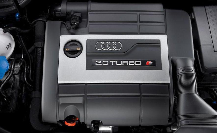2010/11 Audi RS 3 (artist's rendering) - Slide 37