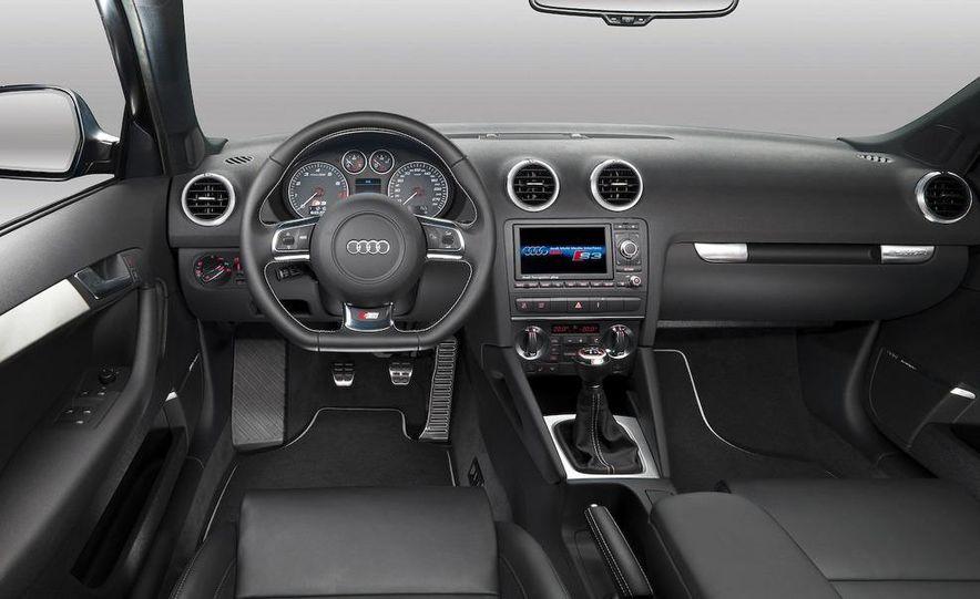 2010/11 Audi RS 3 (artist's rendering) - Slide 33