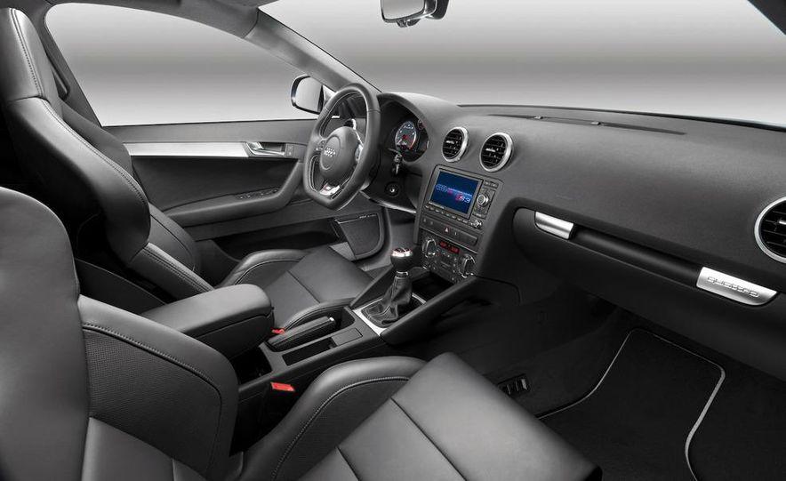 2010/11 Audi RS 3 (artist's rendering) - Slide 36