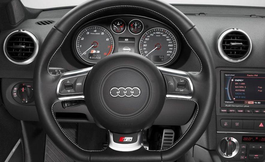2010/11 Audi RS 3 (artist's rendering) - Slide 34
