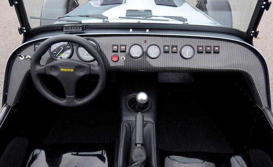 2008 Caterham 7 Superlight R400 - Slide 18