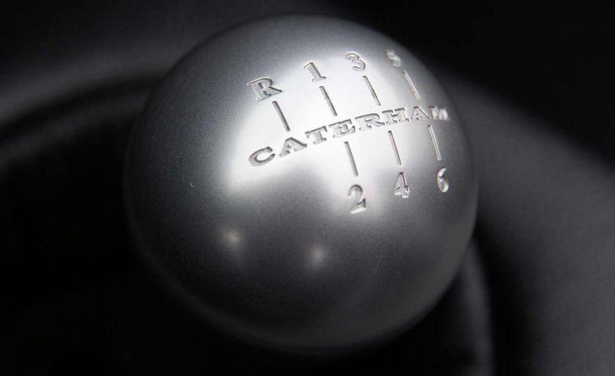 2008 Caterham 7 Superlight R400 - Slide 3
