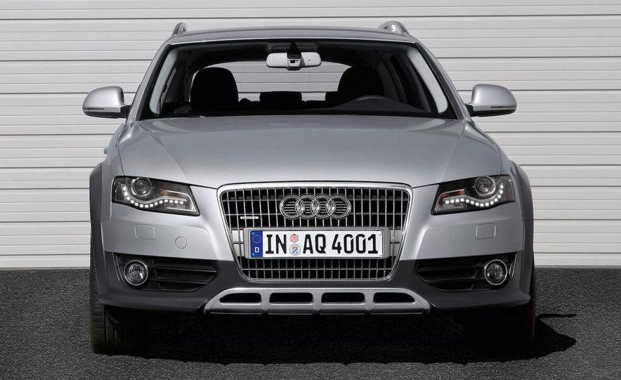 2010 Audi A4 Allroad 2.0 TFSI - Slide 2
