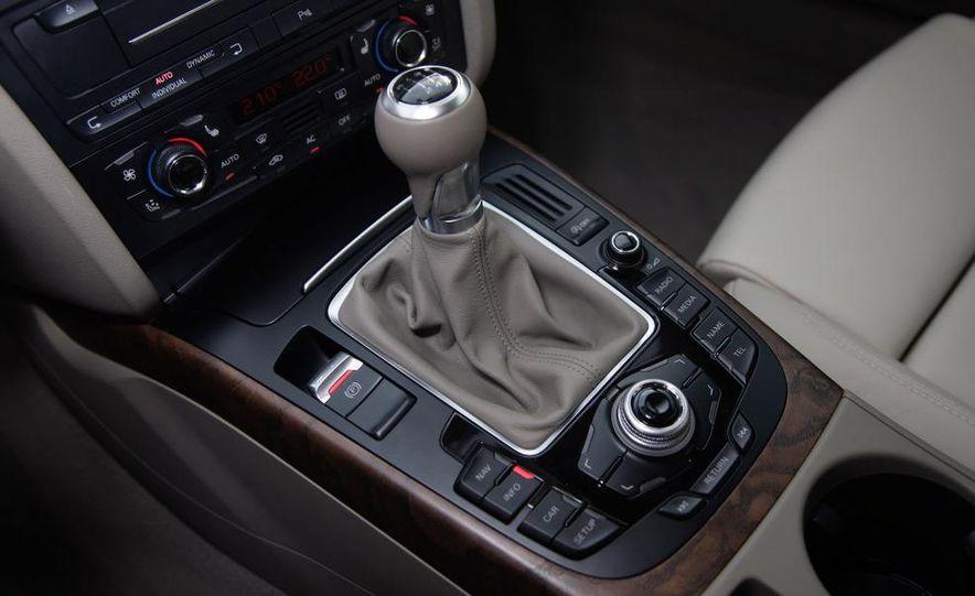 2010 Audi A4 Allroad 2.0 TFSI - Slide 15