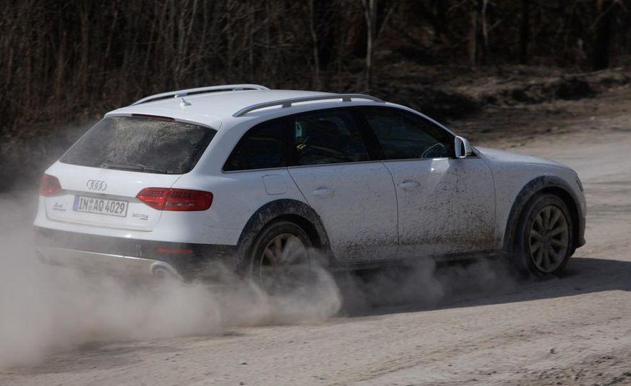 2010 Audi A4 Allroad 2.0 TFSI - Slide 18