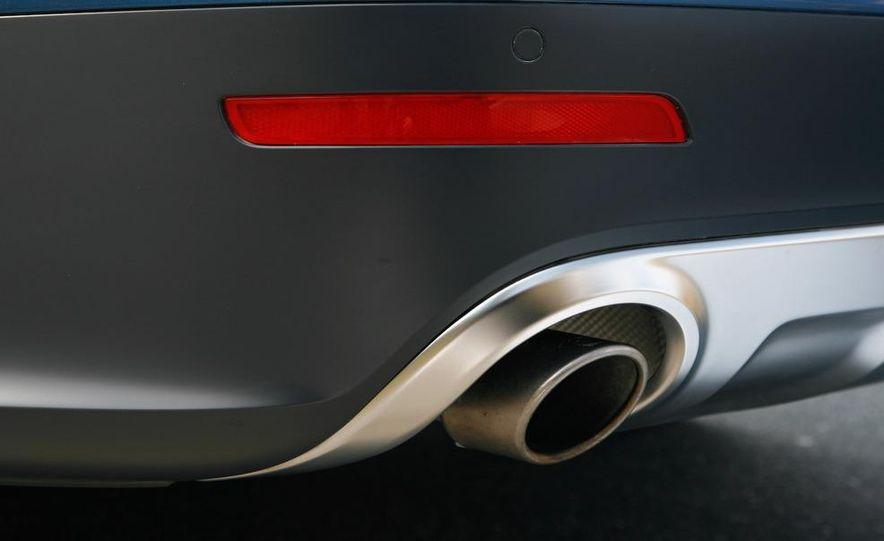 2010 Audi A4 Allroad 2.0 TFSI - Slide 24