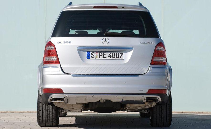 2010 Mercedes-Benz GL350 BlueTec 4MATIC - Slide 50