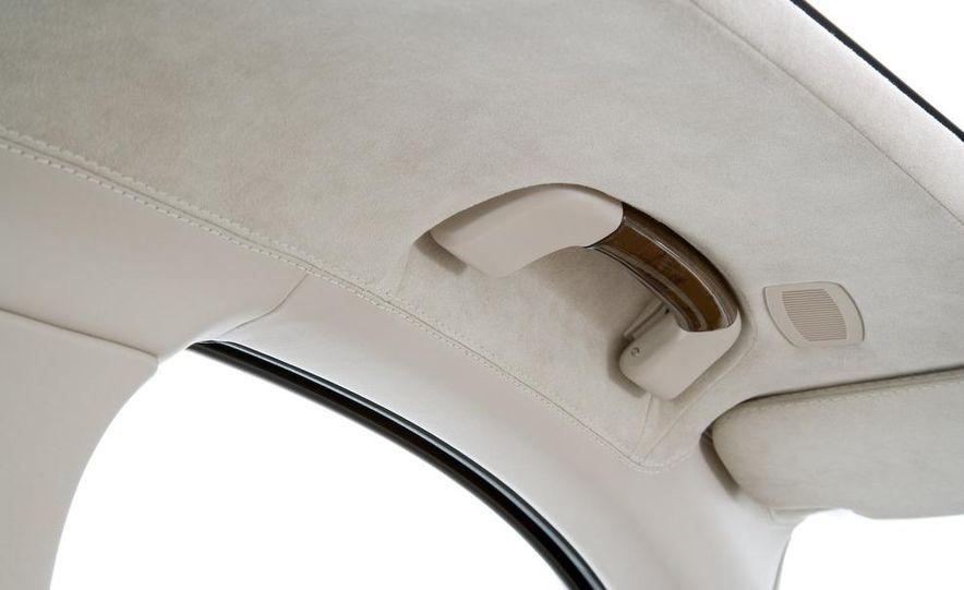 2010 BMW 760Li - Slide 19