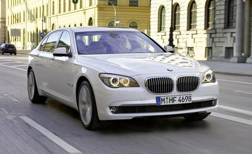 2010 BMW 760Li - Slide 5