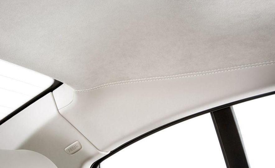 2010 BMW 760Li - Slide 20