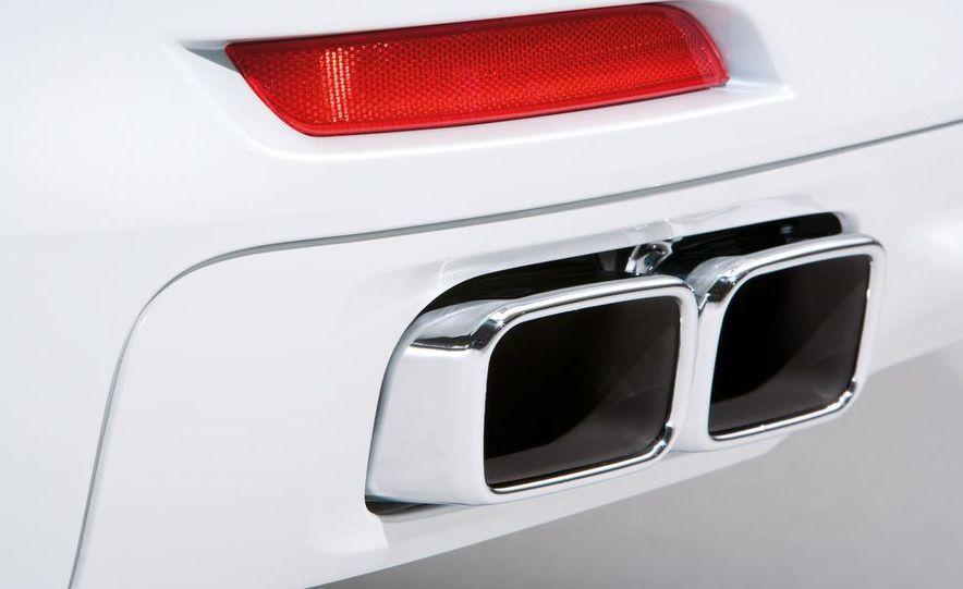 2010 BMW 760Li - Slide 22