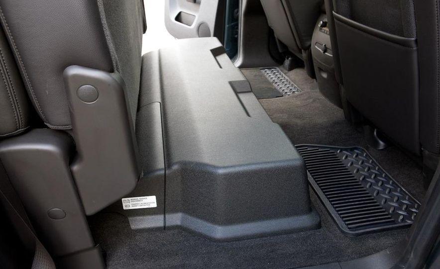 2009 GMC Sierra hybrid - Slide 19