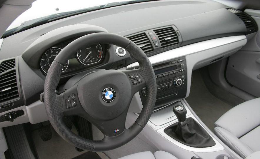2008 BMW M3 coupe 4.0-liter V-8 engine - Slide 19