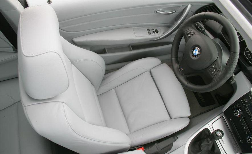 2008 BMW M3 coupe 4.0-liter V-8 engine - Slide 21