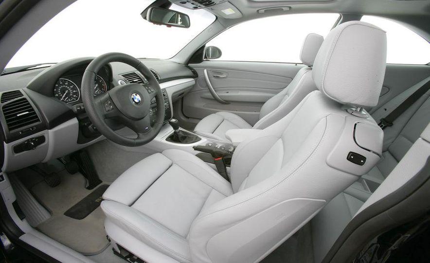 2008 BMW M3 coupe 4.0-liter V-8 engine - Slide 27