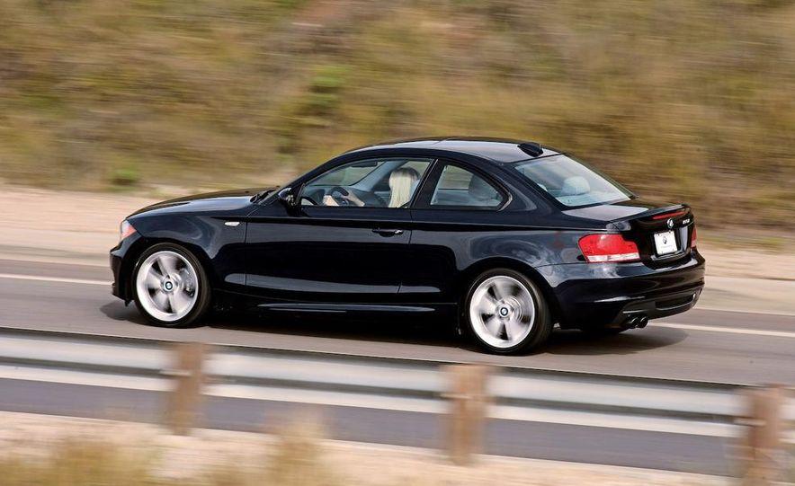 2008 BMW M3 coupe 4.0-liter V-8 engine - Slide 18