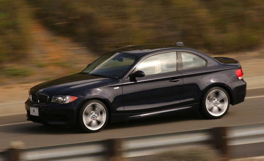 2008 BMW M3 coupe 4.0-liter V-8 engine - Slide 20