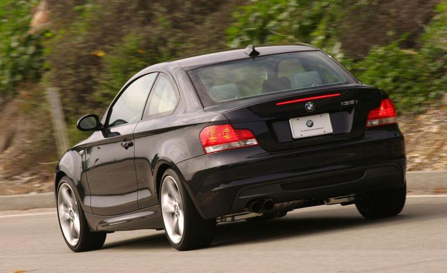 2008 BMW M3 coupe 4.0-liter V-8 engine - Slide 25