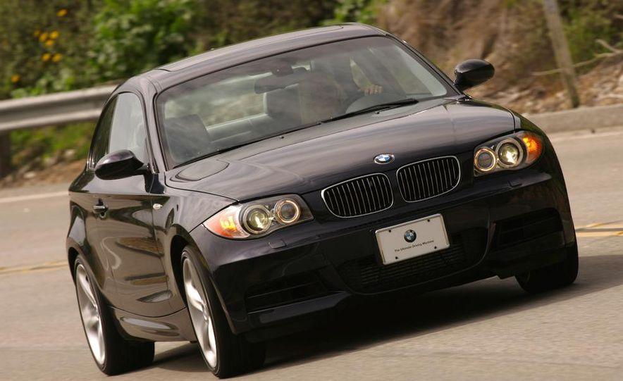 2008 BMW M3 coupe 4.0-liter V-8 engine - Slide 26