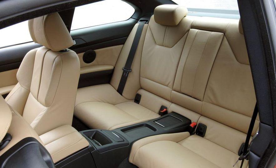 2008 BMW M3 coupe 4.0-liter V-8 engine - Slide 32