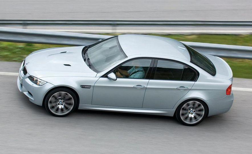 2008 BMW M3 coupe 4.0-liter V-8 engine - Slide 66