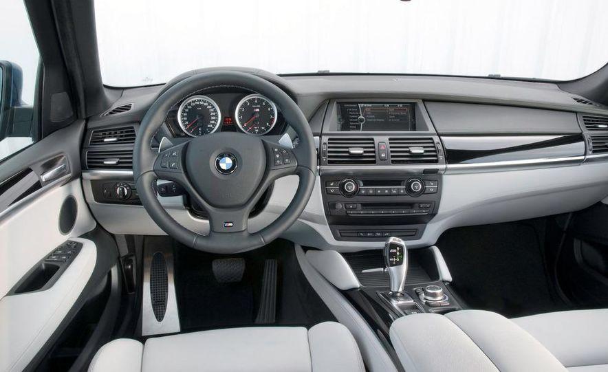 2008 BMW M3 coupe 4.0-liter V-8 engine - Slide 69