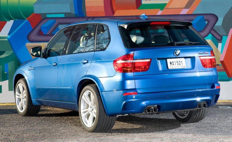 2008 BMW M3 coupe 4.0-liter V-8 engine - Slide 37