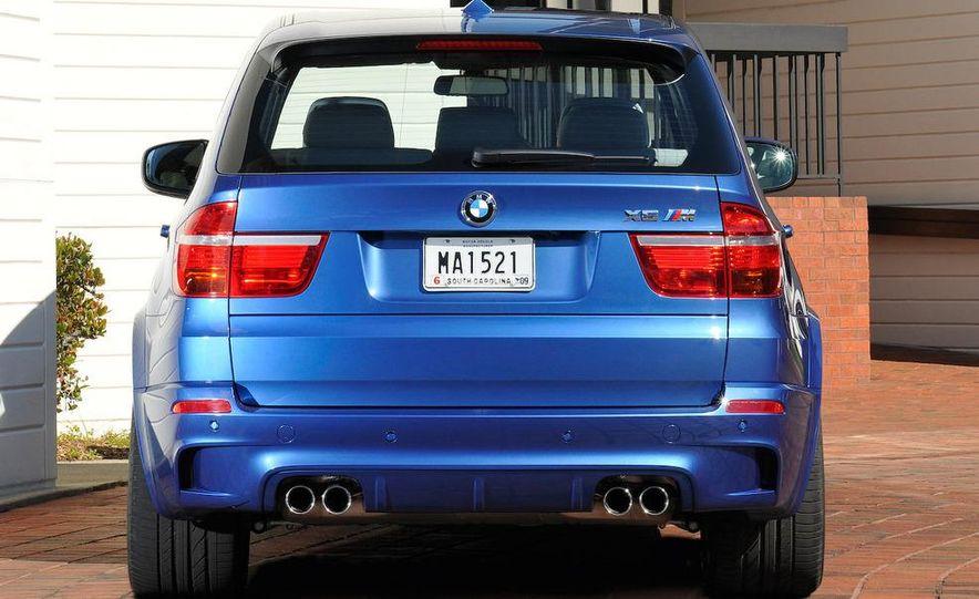 2008 BMW M3 coupe 4.0-liter V-8 engine - Slide 38