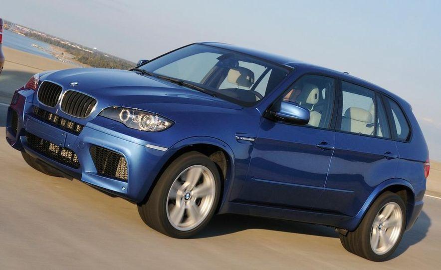2008 BMW M3 coupe 4.0-liter V-8 engine - Slide 51