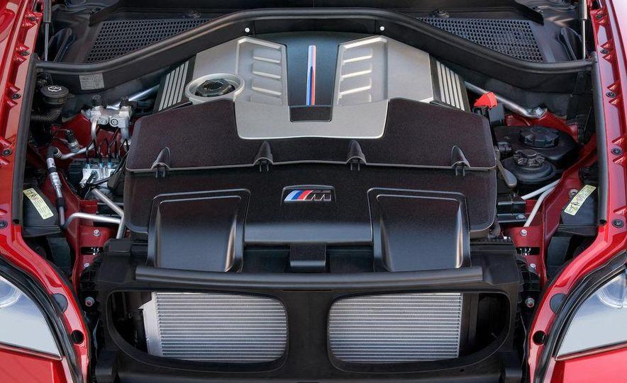2008 BMW M3 coupe 4.0-liter V-8 engine - Slide 74