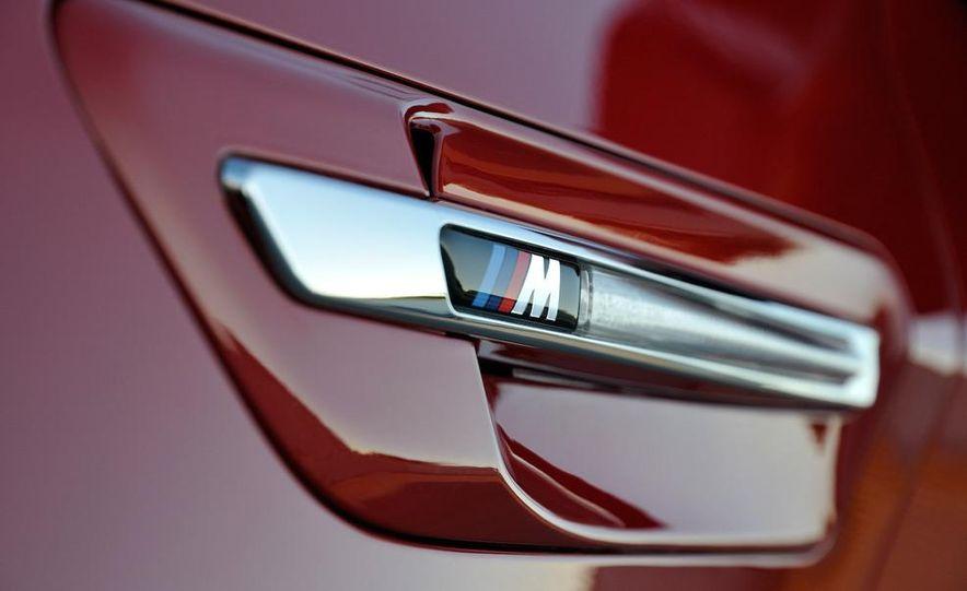 2008 BMW M3 coupe 4.0-liter V-8 engine - Slide 76