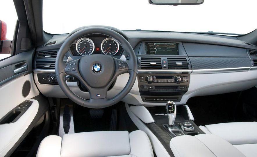 2008 BMW M3 coupe 4.0-liter V-8 engine - Slide 75