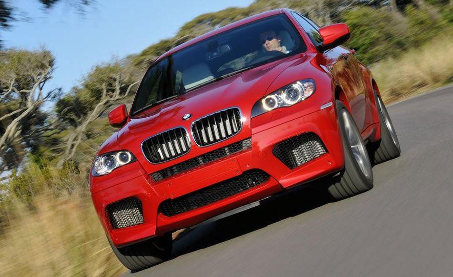 2008 BMW M3 coupe 4.0-liter V-8 engine - Slide 71