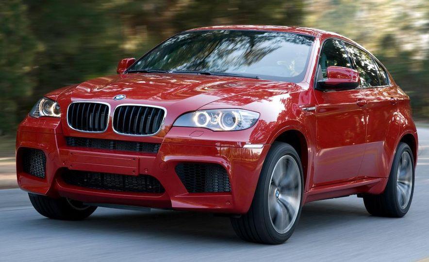 2008 BMW M3 coupe 4.0-liter V-8 engine - Slide 72