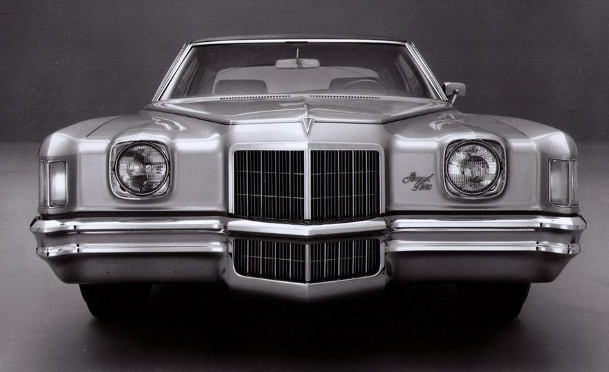 1963 Pontiac LeMans convertible - Slide 48