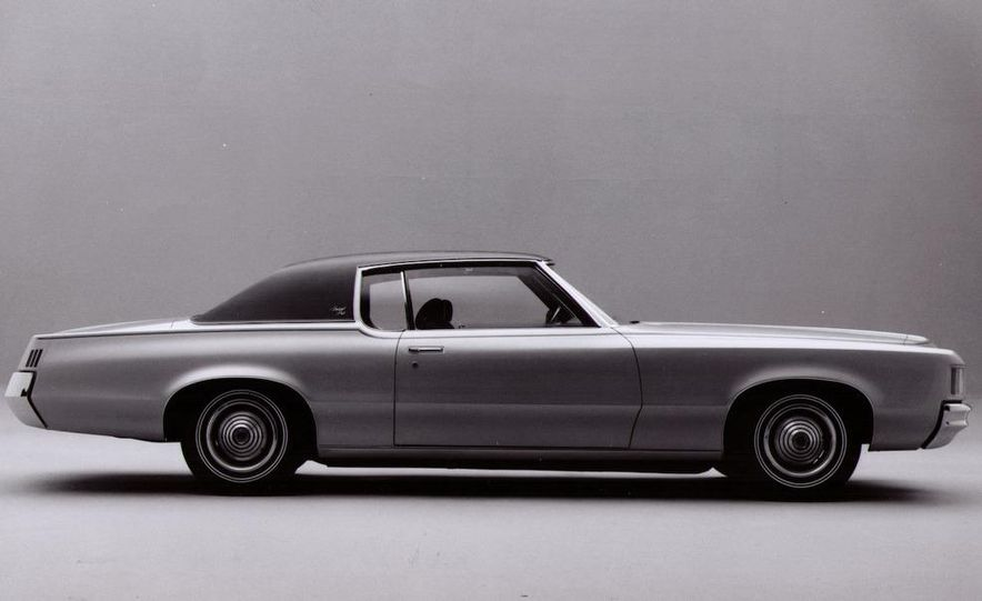 1963 Pontiac LeMans convertible - Slide 52