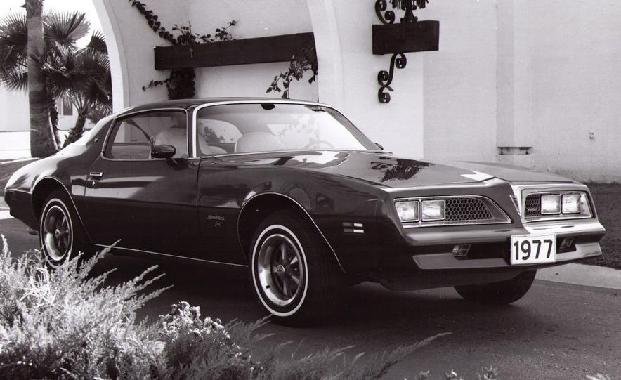 1963 Pontiac LeMans convertible - Slide 54