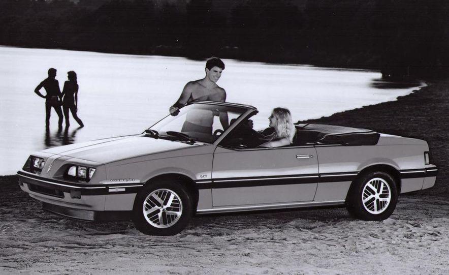 1963 Pontiac LeMans convertible - Slide 72