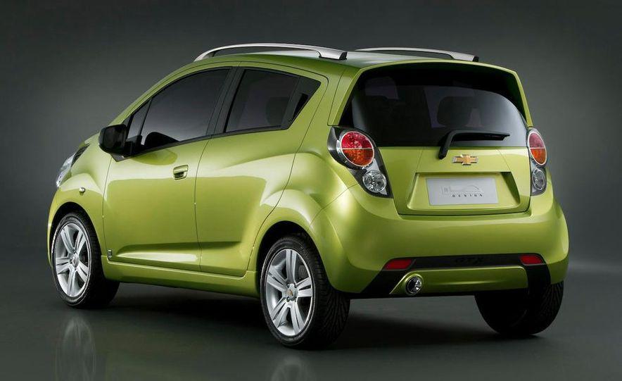 2012 Chevrolet Spark - Slide 2