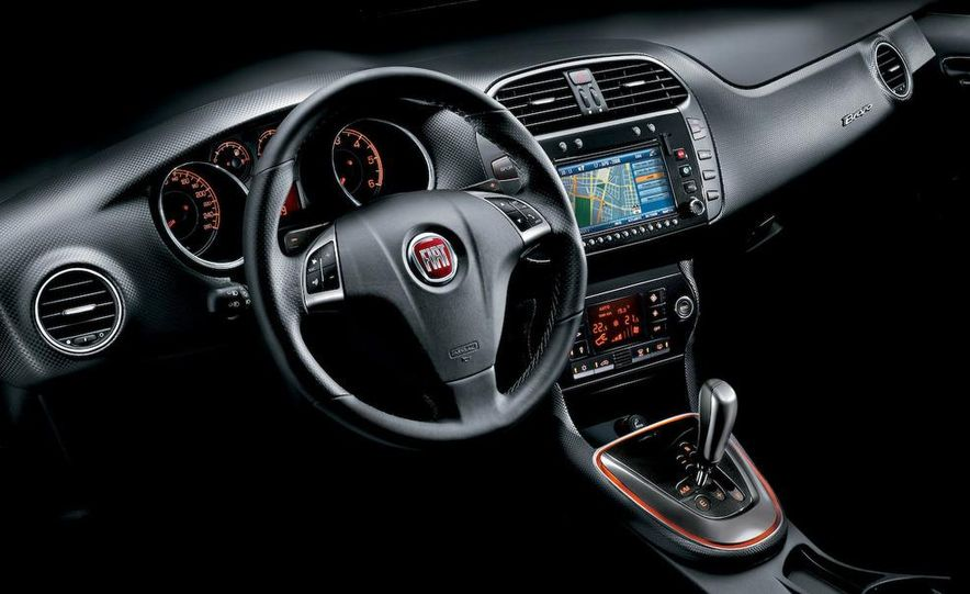 Chrysler and Fiat Product Sharing Map - Slide 46