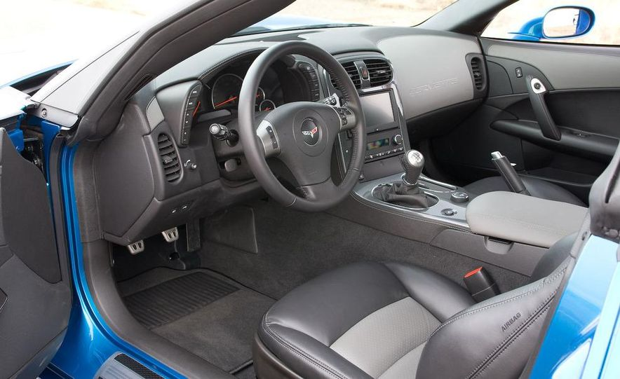 2008 Chevrolet HHR SS - Slide 29