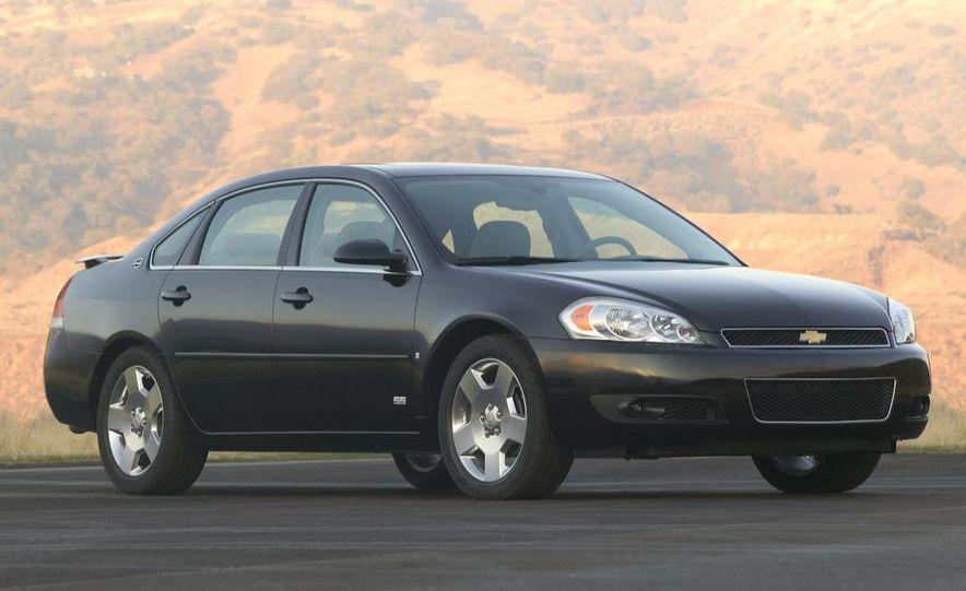 2008 Chevrolet HHR SS - Slide 9
